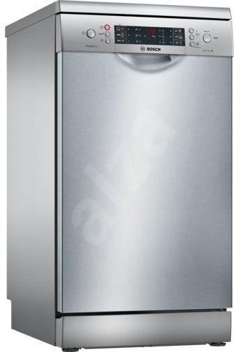 BOSCH SPS66TI01E - Keskeny mosogatógép