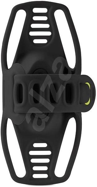 BONE Bike Tie PRO 3 - Black - Telefontartó