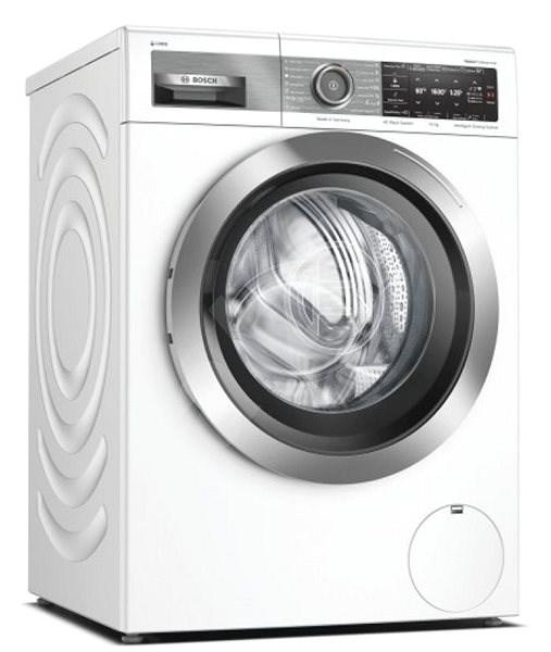 BOSCH WAX32EH0EU - Elöltöltős mosógép