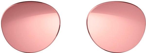 Bose Lenses Rondo Mirrored Rose rózsaszín arany - Tartozék