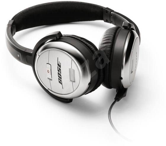 BOSE QuietComfort 3 - Headphones  50d452ac40