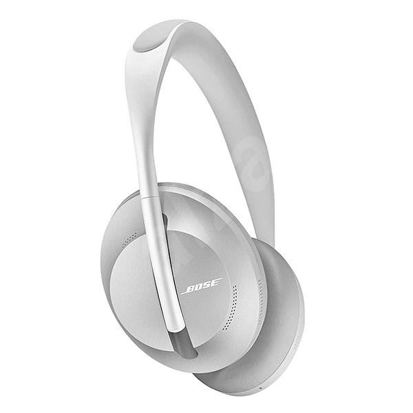 Bose Noise Cancelling Headphones 700, ezüst - Vezeték nélküli fül-/fejhallgató