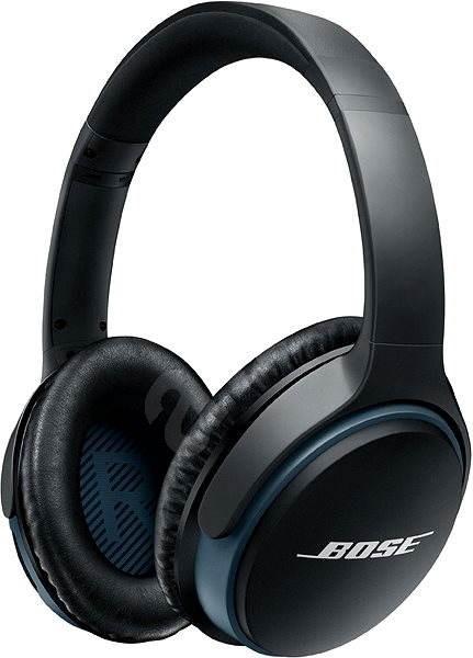 BOSE SoundLink AE Wireless II - fekete - Vezeték nélküli fül-/fejhallgató