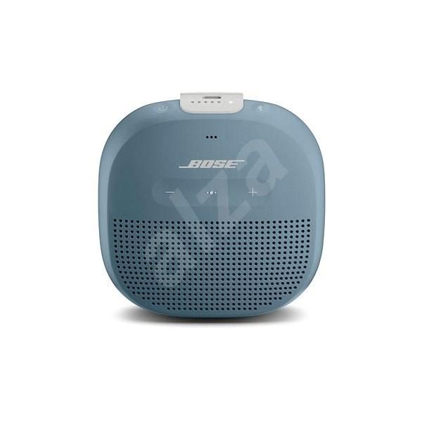 Bose SoundLink Micro Blue - Bluetooth hangszóró