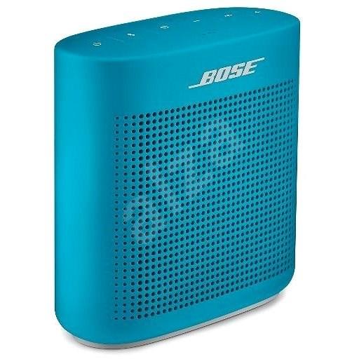 BOSE SoundLink Color II - Aquatic Blue - Hangszóró