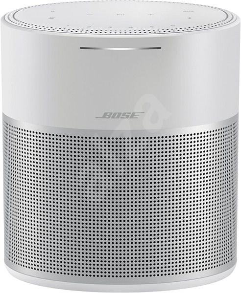 Bose Home Smart Speaker 300, ezüst - Bluetooth hangszóró