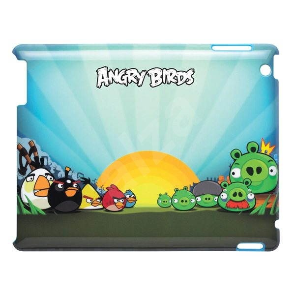 Gear4 Angry Birds Family - Case