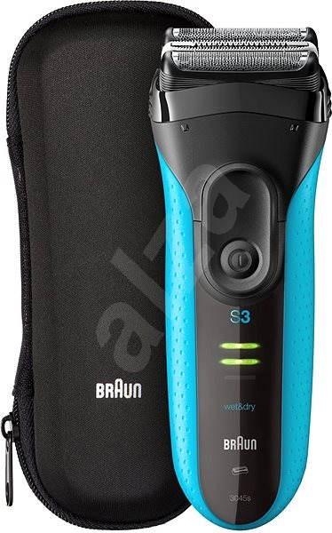BRAUN Series 3 3045s (Wet   Dry) - Villanyborotva  b909521a72