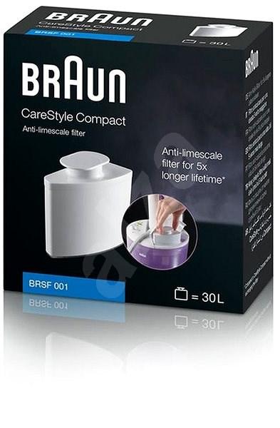 Braun BRSF 001 - Tartozék
