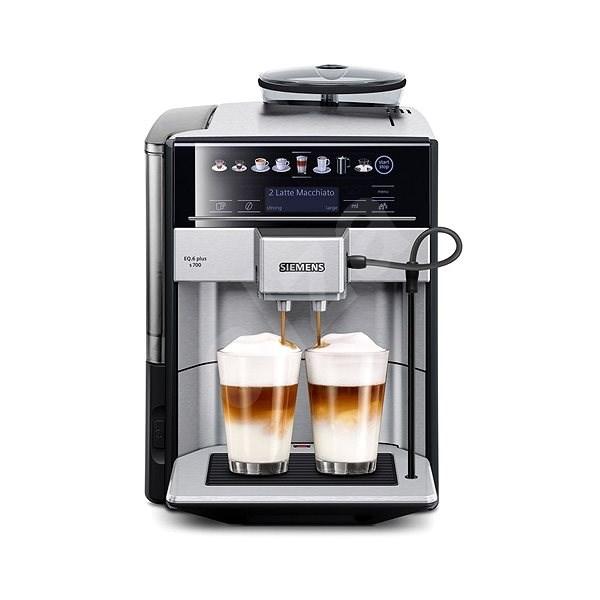 Siemens Automata Kávéföző