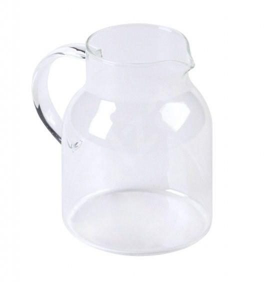 By Inpire üveg tejtartó 180ml - Étkészlet