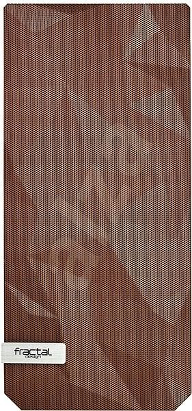 Fractal Design - Meshify C cserélhető előlap - réz színű - Tartozék