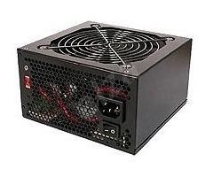 Cooler Master Extreme Series 430W - PC Power Supply