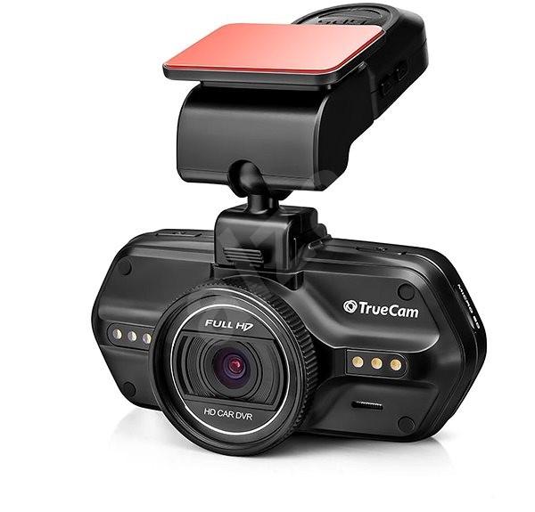 TrueCam A5s - Autós kamera