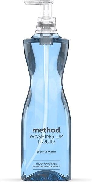 METHOD Mosogatószer - Kókusz 532 ml - Öko mosogatószer