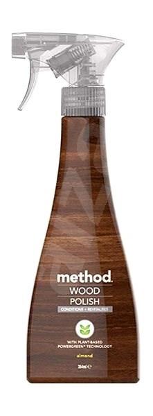 METHOD bútorra és fára, 354 ml - Öko tisztítószer