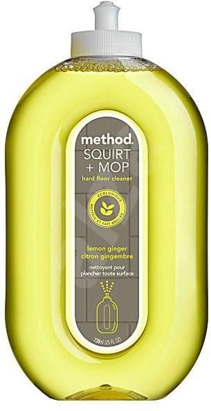 METHOD kemény padló tisztító 739 ml - Öko tisztítószer