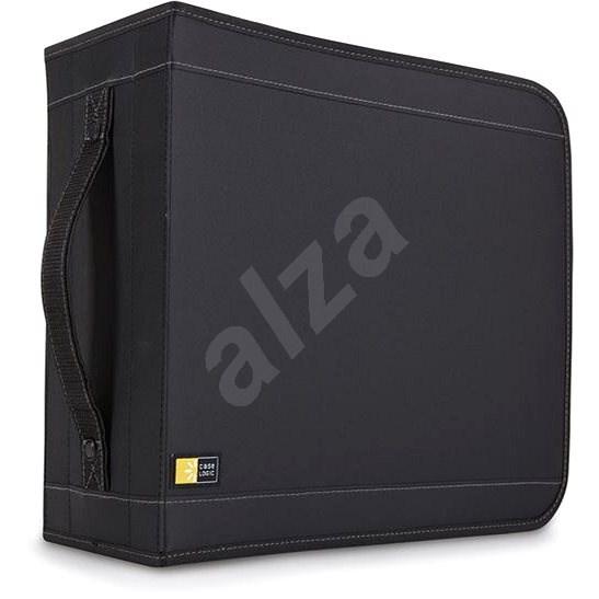 42927b677fcf Case Logic CDW320 fekete - CD/DVD tok | Alza.hu