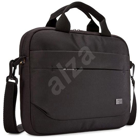 """Case Logic Advantage laptop táska 15,6"""" (fekete) - Laptoptáska"""