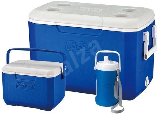 CAMPINGAZ Cooler Combo 3 az 1-ben - Hűtőláda