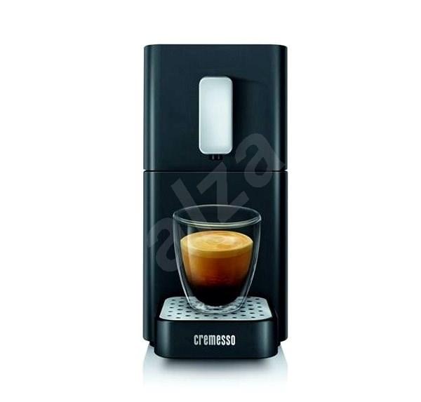 CREMESSO Easy Midnight Black - Kapszulás kávéfőző
