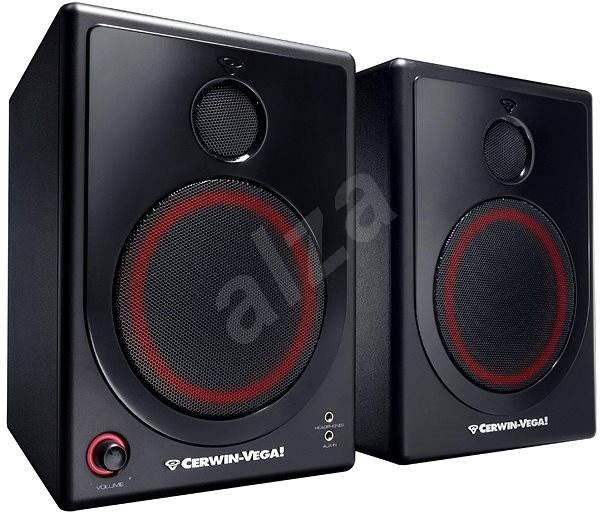 Cerwin Vega XD5 - Hangszóró