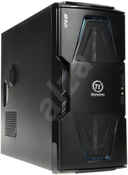 Computer Case Thermaltake VI4000BNS - PC Case