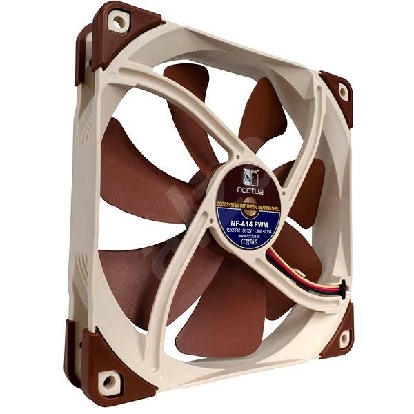 Noctua NF-A14 PWM - Számítógép ventilátor