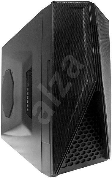 NZXT Hades - PC Case