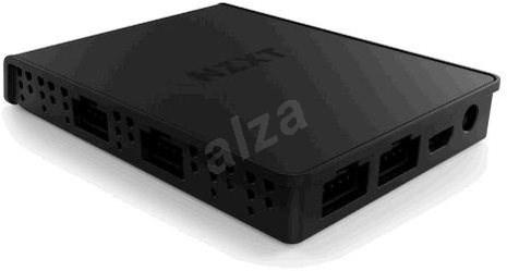 NZXT Hue 2 RGB Lighting Kit - Kontroller
