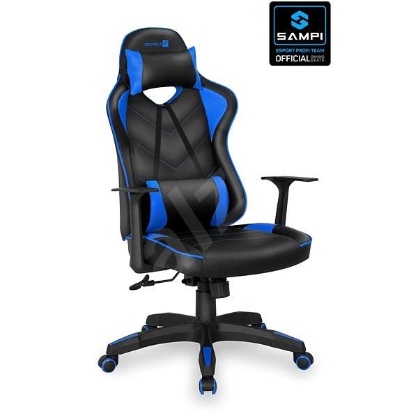 CONNECT IT LeMans Pro CGC 0700 BL kék