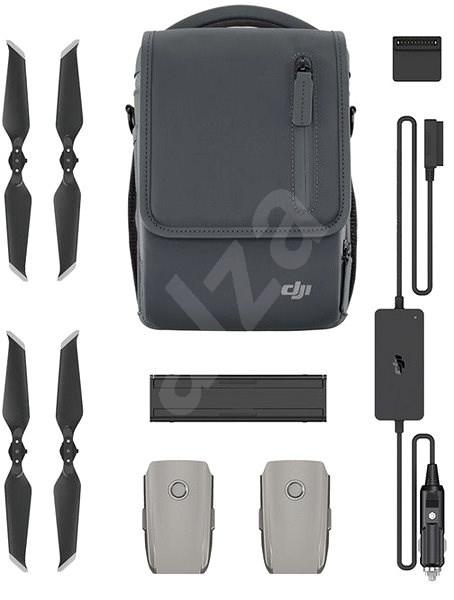 DJI Mavic 2 Fly More Kit - Pótalkatrész