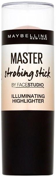 MAYBELLINE NEW YORK  Master Stick strobing 01 - Púder