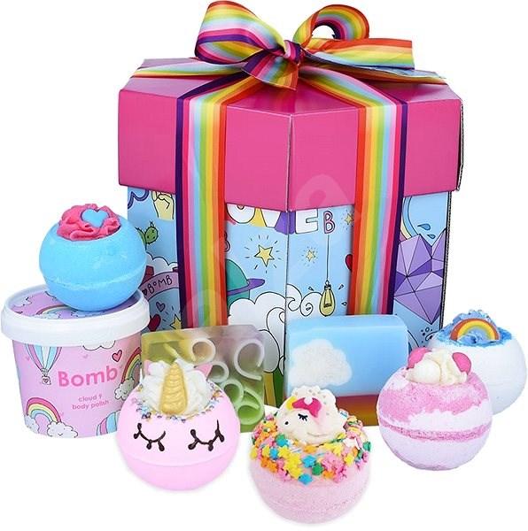 BOMB COSMETICS Unikornis ajándékcsomag - Ajándékcsomag