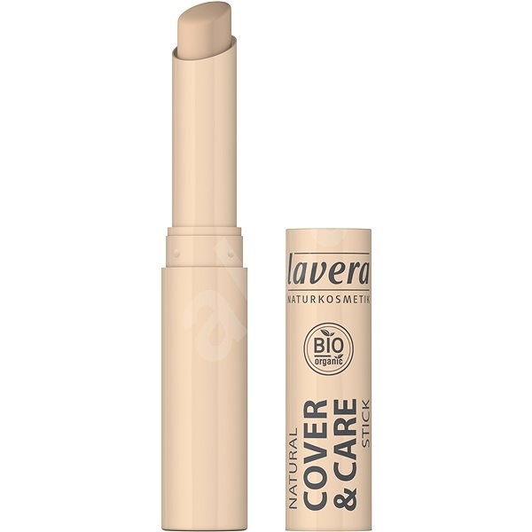 LAVERA Cover & Care Stick Ivory 01 1,7 g - Korrektor