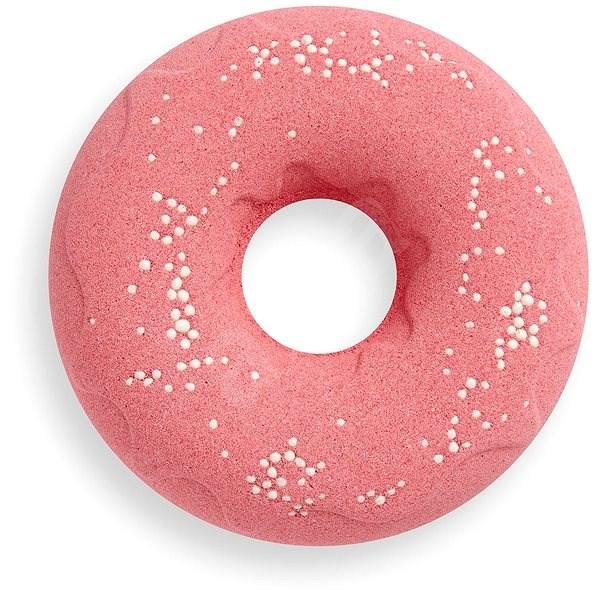 I HEART REVOLUTION Cherry Sprinkle Donut 150 g - Fürdőbomba