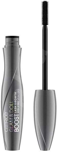 CATRICE Glam & Doll Boost Lash Growth Volume Mascara 010 8 ml - Szempillaspirál