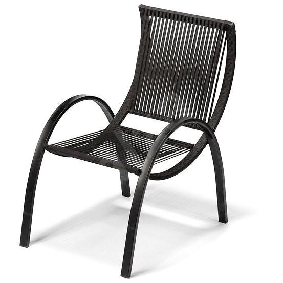 PADOVA Dizájnos kerti szék