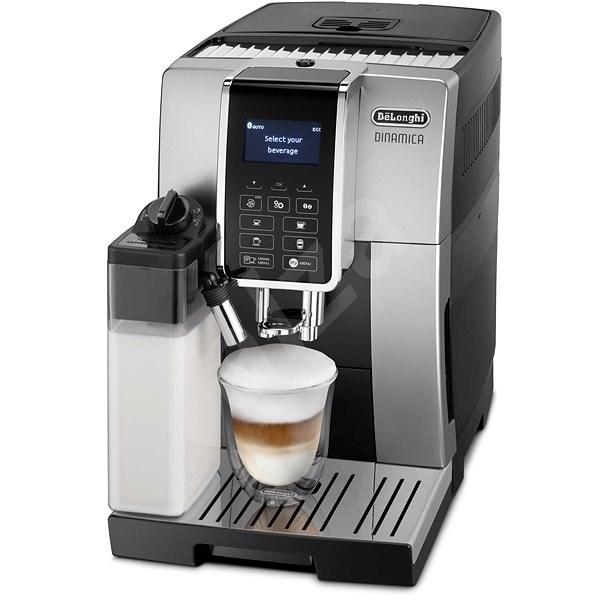 De'Longhi Dinamica ECAM 350.55.SB - Automata kávéfőző