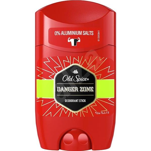 OLD SPICE Danger Zone 50 ml - Férfi dezodor