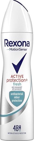 REXONA Active Shield Fresh 150 ml - Női izzadásgátló