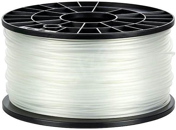 TECHNAXX NuNus ABS 3 mm átlátszó 1 kg - 3D nyomtatószál