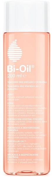 BI-OIL 200 ml - Testápoló olaj
