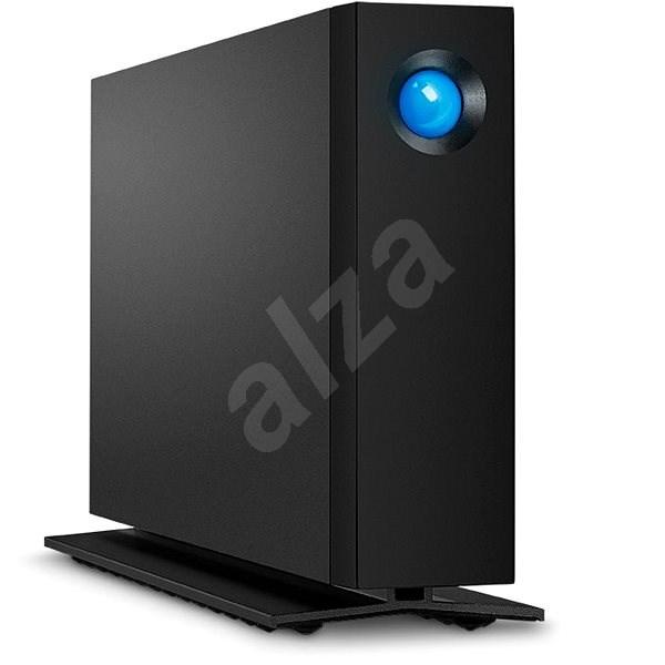 """LaCie 3.5"""" d2 Professional 4TB - Külső merevlemez"""