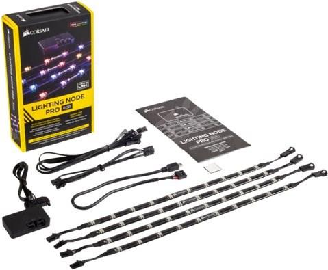 Corsair Lighting Node PRO - RGB tartozék