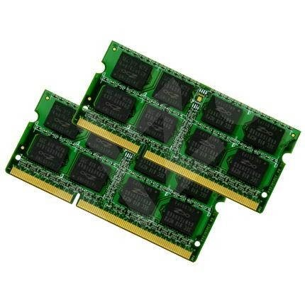 OCZ 4GB KIT SO-DIMM DDR3 1066MHz CL5-5-5-19 Intel Core i7 Series - System Memory
