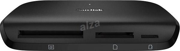 SanDisk ImageMate PRO - Kártyaolvasó
