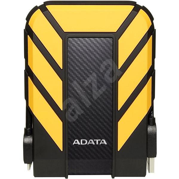 ADATA HD710P 1TB sárga - Külső meghajtó