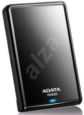 """ADATA HV620 HDD 2,5"""" 2TB - Külső meghajtó"""