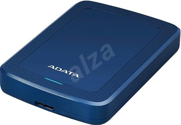ADATA HV300 külső HDD 5TB 2.5'' USB 3.1 kék - Külső meghajtó